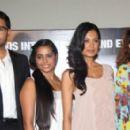 Kangana Ranaut at Game Movie Press Conference