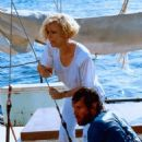 Lorraine Gary in Jaws: The Revenge (1987)