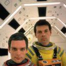 KEIR DULLEA 2001 A SPACE ODYSSEY 1968