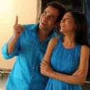 Tusshar And Amrita Rao Love You Mr. Kalakar Promo Shoot