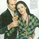 Wilhelmina and Bruce Cooper
