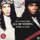 Milli Vanilli - All or Nothing: The U.S. Remix Album