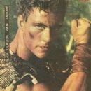 Jean-Claude Van Damme - 454 x 606