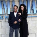 Cher and Andy Garcia