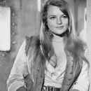 Dana Gillespie - 436 x 597