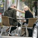 Sophie Monk and Benji Madden - 454 x 411