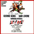 Let It Ride (musical) Original 1961 Broadway Cast Starring George Gobel - 454 x 454