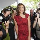 Mariska Hargitay - Haley & Jason Binn's Memorial Day Party, 30 May 2010