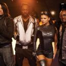 Black Eyed Peas Promotional Photo - 448 x 336