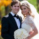 Wedding Photos - Ivanka Trump & Jared Kushner - 240 x 320