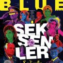 Madonna - blue jean Magazine Cover [Turkey] (February 2016)