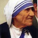 Mother Teresa - 234 x 285