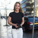Gemma Atkinson – The Key 103 Radio Cash For Kids Charity Evening in Manchester - 454 x 751
