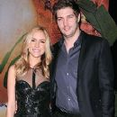 Jay Cutler and Kristin Cavallari