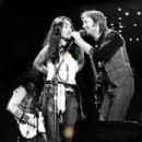 Eric Clapton and Yvonne Elliman - 282 x 344