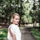 Lara Bingle - Harper's Bazaar Magazine Pictorial [Australia] (November 2015) - 454 x 622