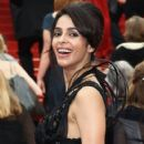 Mallika Sherawat at the Pirates of the Caribbean Premiere at Cannes