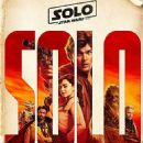 Solo: A Star Wars Story (2018) - 454 x 673