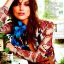 Keira Knightley - Glamour Magazine Pictorial [United States] (July 2014)