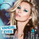 Kate Moss for Rimmel London Spring/Summer 2013 Campaigns