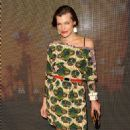 Marni At H&M Collection Launch: A Star-Studded Soiree