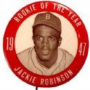 Jackie Robinson - 424 x 478