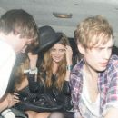 Mischa Barton - At The Whisky Mist Club In London, 2009-07-01