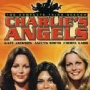 Charlie's Angels DVD Covers