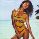 Anahi Gonzales Bikini shoot