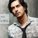 Arjun Rampal Ad for Thomas Scott
