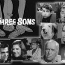 My Three Sons - 454 x 303