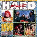 Slash, Gene Simmons, James Hetfield, Max Cavalera, Phil Anselmo, Rex Brown, Vinnie Paul, Dimebag Darrell, Tom Araya, Kerry King, Jeff Hanneman - Hard Force Magazine Cover [France] (November 1996)