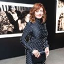 Susan Sarandon – Dom Perignon and Lenny Kravitz: 'Assemblage' Exhibition in NY - 454 x 324