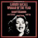 Woman of the Year (musical) Original 1981 Broadway Musical, Starring Lauren Bacall - 454 x 454