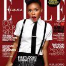 Janelle Monae Elle Canada February 2013 - 454 x 620