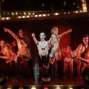 Cabaret 1998 Broadway Revivel Starring Alan Cumming and John Stamos - 454 x 255