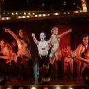 Cabaret 1998 Broadway Revivel Starring Alan Cumming and John Stamos