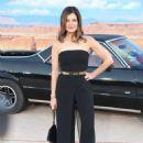 Betsy Brandt – 'El Camino: A Breaking Bad Movie' Premiere in Los Angeles - 454 x 648