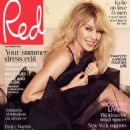 Kylie Minogue – Red Magazine (May 2018)