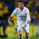 Las Palmas v. Real Madrid - 425 x 600