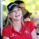 Jennifer Morrison - Amaury Nolasco & Friends Golf Classic In San Juan, Puerto Rico, 2009-06-19 - 454 x 612