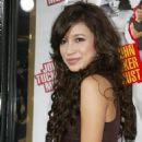 Christian Serratos - John Tucker Must Die Premiere In LA - July 25 2006