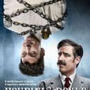 Houdini and Doyle (2016) - 454 x 672