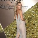Jasmine Sanders – Vanity Fair's 2019 Best Dressed List in NYC - 454 x 696