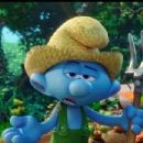 Smurfs: The Lost Village (2017) - 454 x 347
