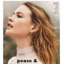 Behati Prinsloo – Elle (France – April 2020 issue)