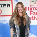 Cat Deeley – Hunter for Target Ultimate Family Festival 2018 in Pasadena - 454 x 656