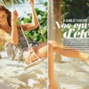 Cintia Dicker - Marie Claire Magazine Pictorial [France] (August 2010) - 454 x 322