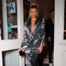 Sofia Richie – Out for dinner in New York City