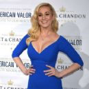 Kellie Pickler – 2019 American Valor A Salute to Our Heroes Veterans Day Special in Washington - 454 x 361